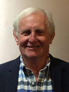 Geoff Hollet
