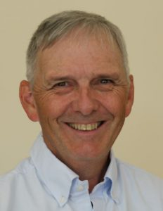 Stuart Cox